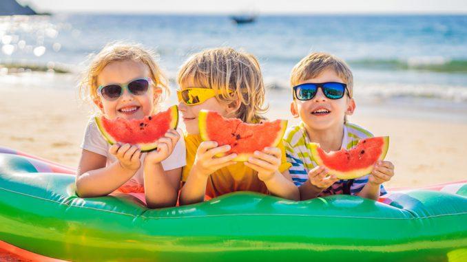 zomerfeestje