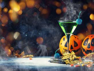 halloweendrankjes