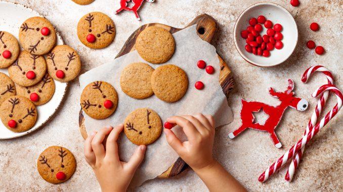 Kerstfeest voor kinderen