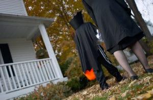 halloweenfeestje voor kinderen