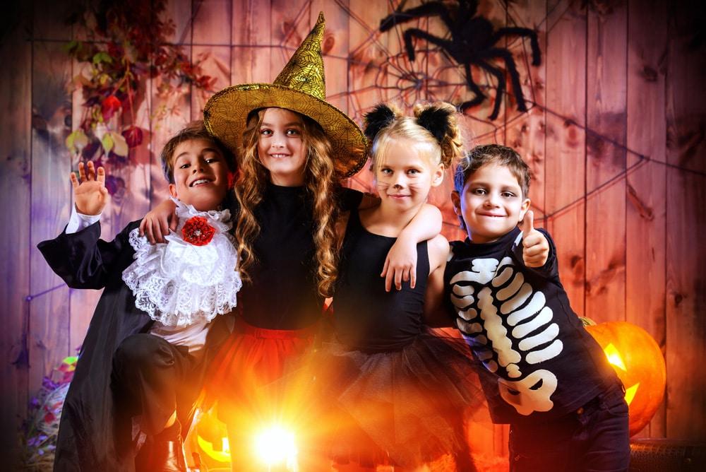 halloweenfeest