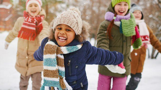 aktiviteter vinterferie 2021