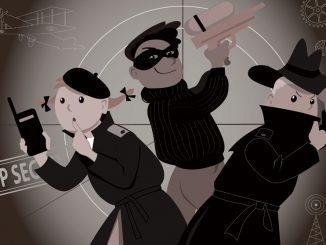 spionfest