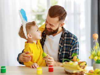 eggjakt hjemme