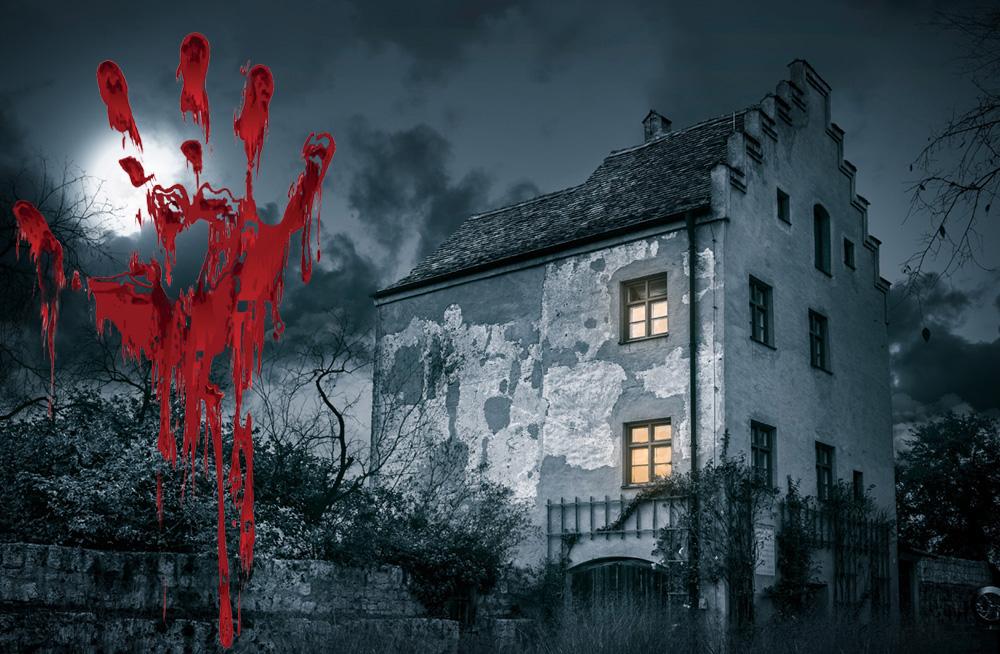 halloweenfest mordgåte