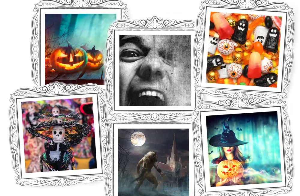 halloweenfest voksne