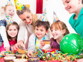 lastenjuhlat