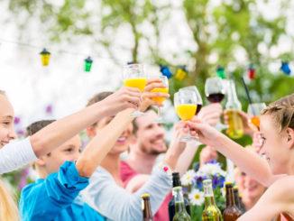kesäjuhlat