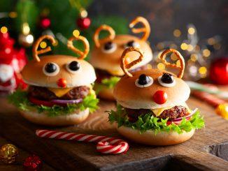 joulujuhla lasten