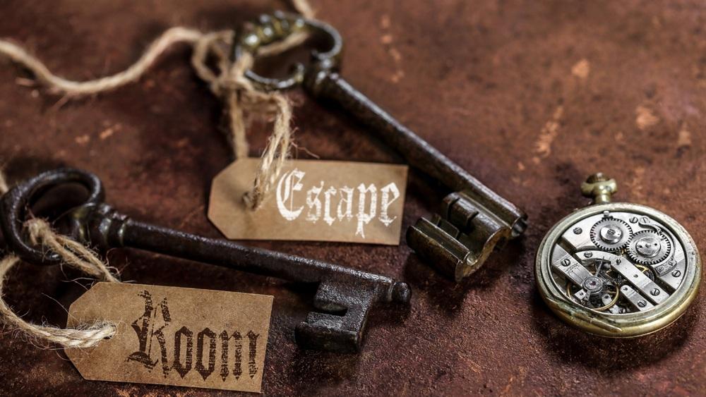 Escape Game pakohuone pelit