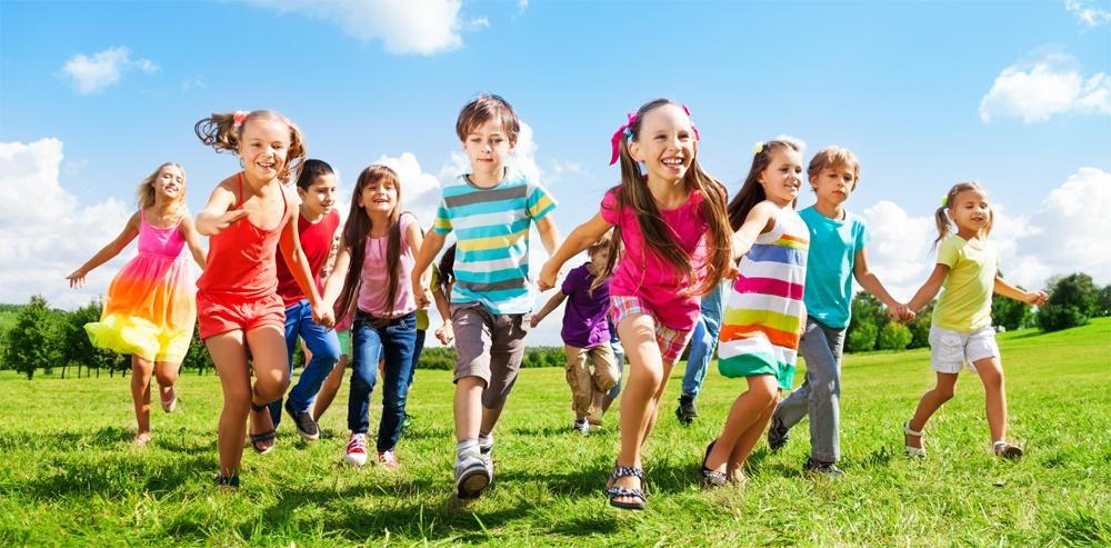 Aarteenetsintä ideoita lapsille