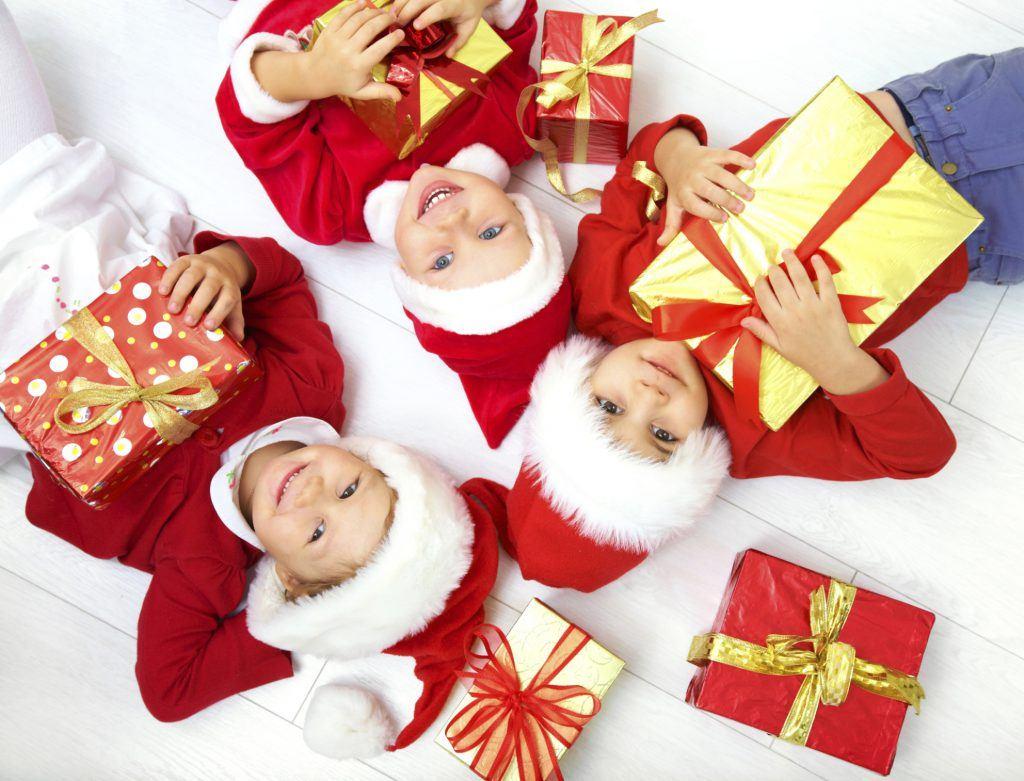 joulu lapsille 2020