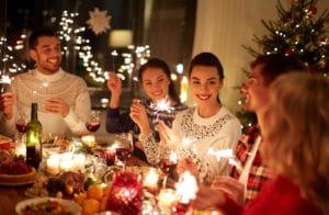 joulujuhlat